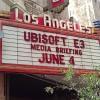 Ubisoft E3 2012