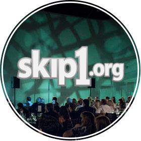 #Skip1Night 2013