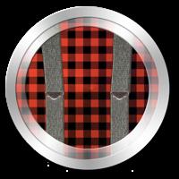 Lumberjack App Icon